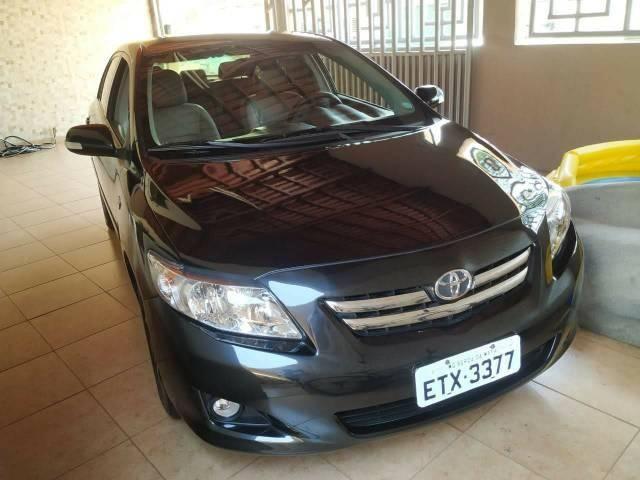 Toyota Corolla xei 2011 - Foto 12