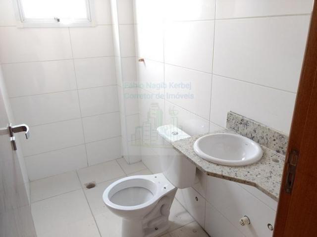 Apartamento para alugar com 2 dormitórios em Tupy, Praia grande cod:AP0101 - Foto 8