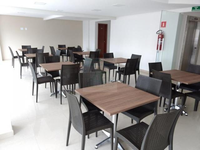 Apartamento para alugar com 2 dormitórios em Tupy, Praia grande cod:AP0101 - Foto 13