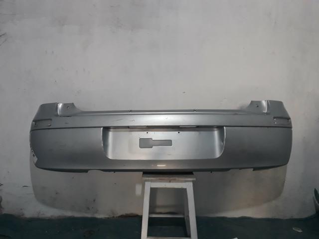 Parachoque Traseiro Corsa Hatch 2002/2012