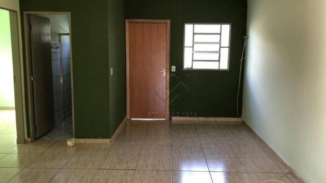 Casa com 3 dormitórios à venda, 180 m² por R$ 250.000 - Residencial Noise Curvo de Arruda  - Foto 2