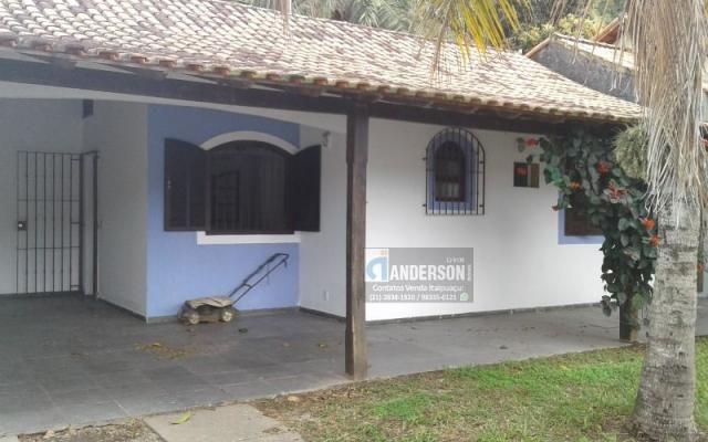 Casa no Recanto de Itaipuaçu com 4 Qtos (2 suítes) c/churrasqueira, 480m², próx. a praia - Foto 2