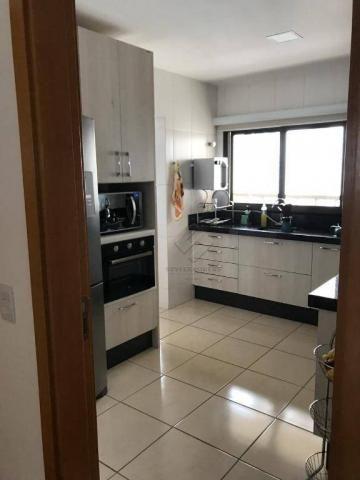 Apartamento no Edifício Maison Nicole 3 suítes à venda, 127 m² por R$ 785.000 - Duque de C - Foto 8