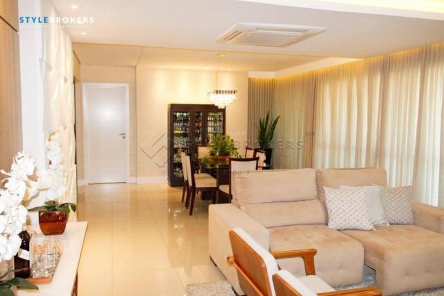 Apartamento com 3 dormitórios à venda, 194 m² por R$ 1.650.000,00 - Duque de Caxias II - C - Foto 6