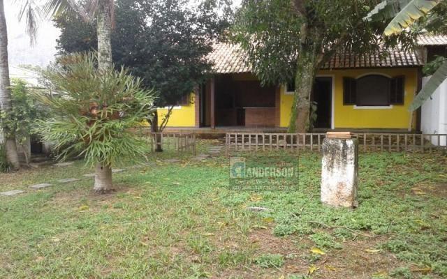 Casa no Recanto de Itaipuaçu com 4 Qtos (2 suítes) c/churrasqueira, 480m², próx. a praia - Foto 10