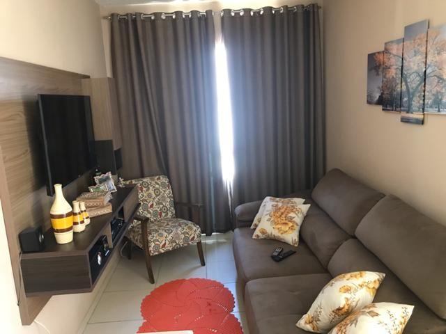 Apartamento Marcílio de Noronha Viana