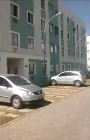 Condominio via gardem viana / ES - apartamento de 2Q. Aceita-se FGTS - Foto 6