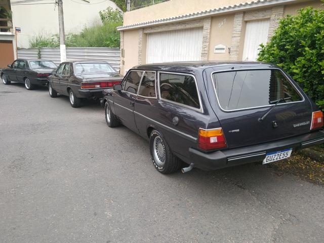 Caravan comodo sl/e 2.5 alccol 1990 5 marchas - Foto 5