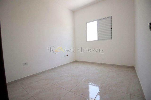 Casa à venda com 2 dormitórios em Jardim magalhães, Itanhaém cod:381 - Foto 7