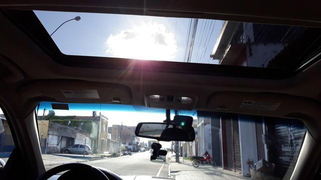Ford Fusion 2.5 SEL 2011 com teto solar - Foto 8