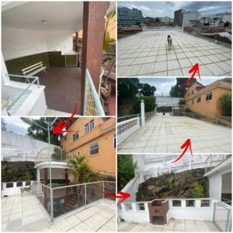 Casa de Vila com Terraço e Churrasqueira - Foto 13