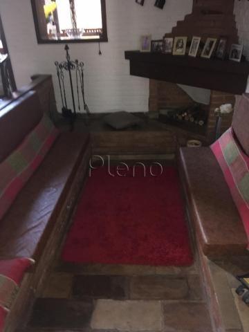 Casa à venda com 5 dormitórios em Vila hollândia, Campinas cod:CA017931 - Foto 7