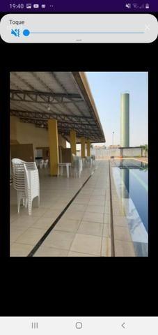 Apartamento no condomínio Golden, 600 MTS mercado Assaí