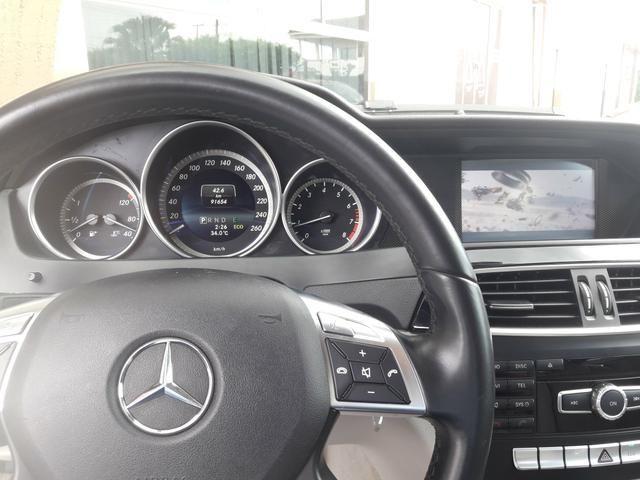Mercedes-Benz C200 CGI Avantgarde 1.8 Turbo - Foto 9