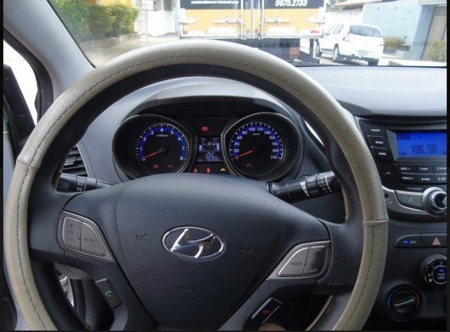 Hyundai Hb20s 1.6 Comfort Style Flex Aut. 4p ( parcelado ) - Foto 7
