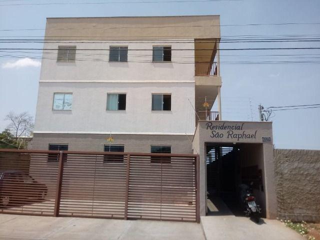 Apartamento/Kitinete 1Q - Setor Faiçalvile - Próximo ao SESC, com Garagem - Foto 5