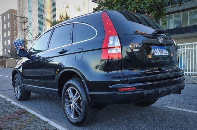Honda CR-V LX 2010/2010 - IPVA 2020 PG - GNV G5 - Oportunidade - Foto 5
