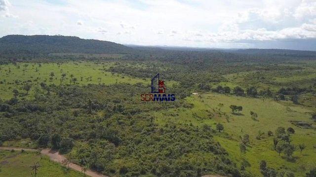 Fazenda à venda, por R$ 7.350.000 - São Miguel do Guaporé/RO - Foto 8