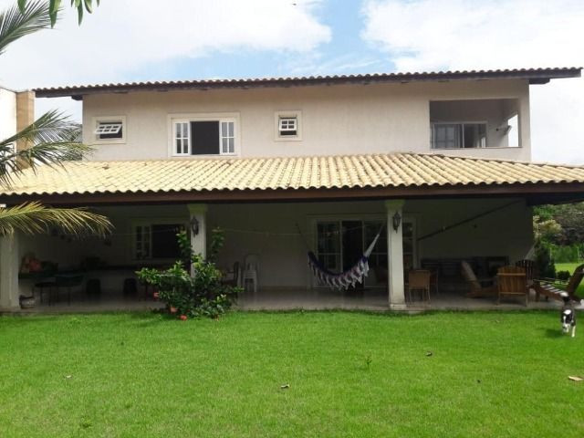 Espetacular Casa Duplex em excelente condomínio no Eusébio - Foto 2