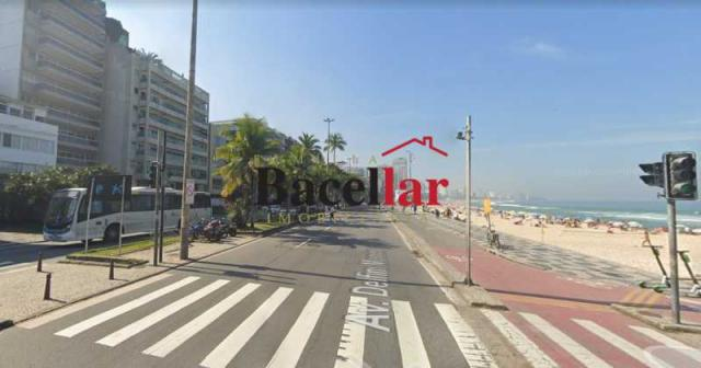 Apartamento à venda com 2 dormitórios em Leblon, Rio de janeiro cod:TIAP23607 - Foto 18