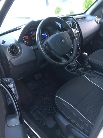 Renault Duster Oroch Aut Oportunidade Trocamos e financiamos - Foto 12
