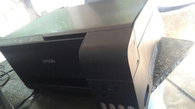 Epson l3150  - Foto 3