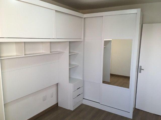 Apartamento na V. Alpina, 3 quartos, 2 banheiros, 1 garagem, reformado, ótimo condomínio - Foto 12