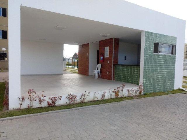 JD - Apartamento 2 quartos com suite no coração de Paulista - Aurora - Foto 9