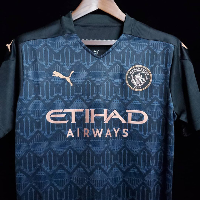 Camisa Importada Manchester - Foto 2