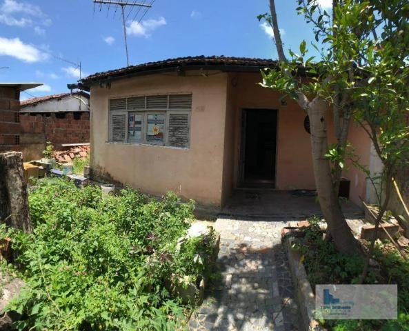 Casa com 3 dormitórios à venda, 55 m² por R$ 160.000,00 - Jordão - Recife/PE - Foto 5