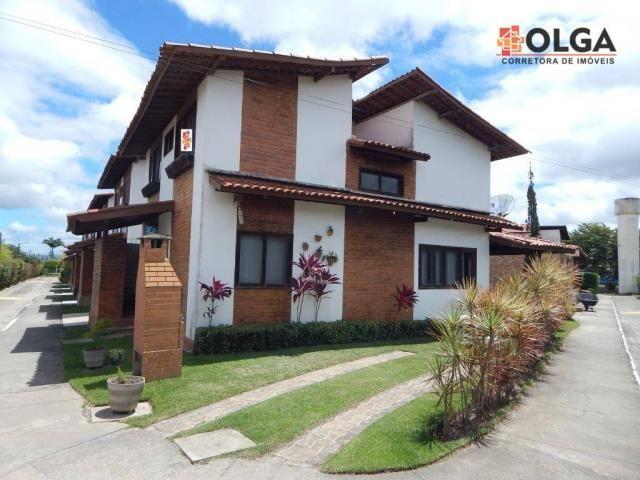Casa à venda, 168 m² por R$ 350.000,00 - Prado - Gravatá/PE - Foto 3