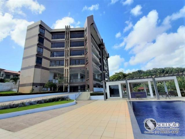 Apartamento com 4 dormitórios à venda, 390 m² por R$ 450.000,00 - Destacado - Salinópolis/ - Foto 5