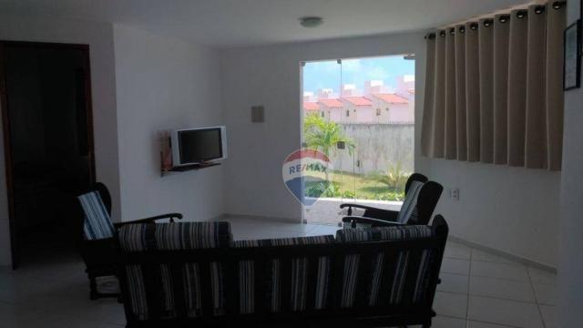 Casa com 3 dormitórios à venda, 180 m² por R$ 420.000,00 - Loteamento Praia Bela - Pitimbú - Foto 6