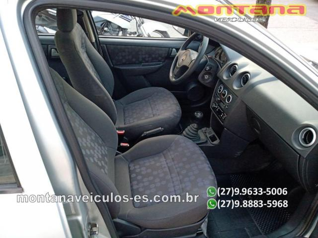 Chevrolet PRISMA Sed. Joy 1.4 8V ECONOFLEX 4p - Foto 10
