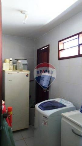Casa residencial à venda, Loteamento Praia Bela, Conde - CA0049. - Foto 6