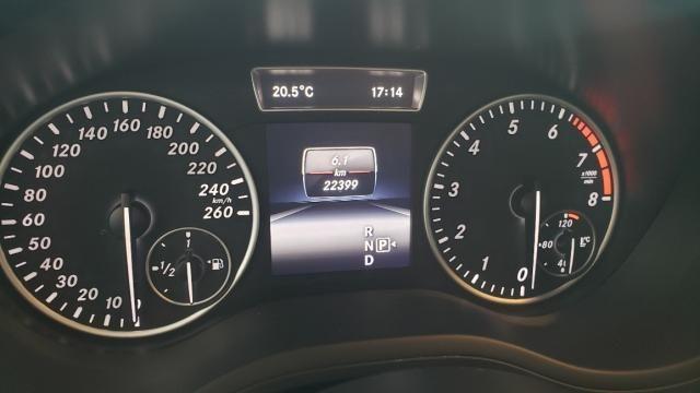 Mercedes B 200 Sport 1.6 T 4P - Foto 15