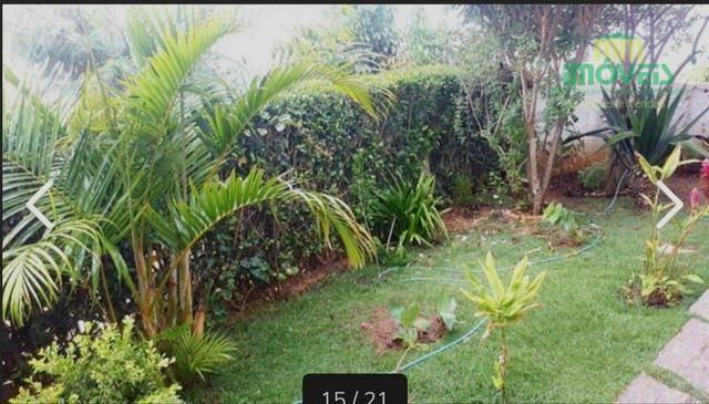 Casa com 3 dormitórios à venda, 328 m² por R$ 390.000,00 - Centro - Guaramiranga/CE - Foto 4