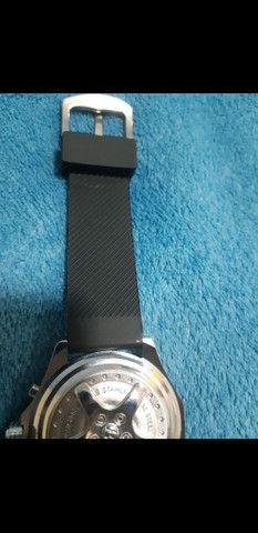 Relógio Breitling for Bentley Automático Pulseira de borracha - Foto 4