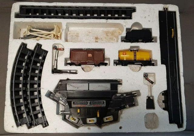 Ferrorama XP200- na caixa sem locomotiva - Foto 2