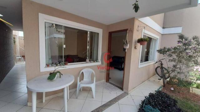 Casa com 3 Suítes a 50 m da praia - Foto 9