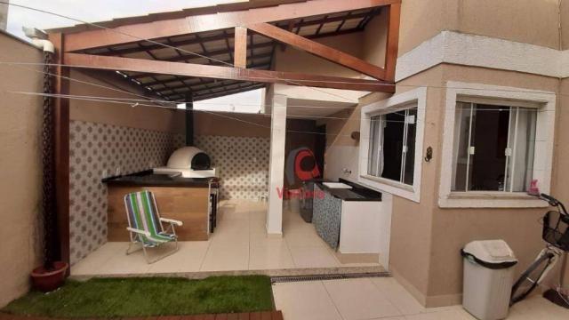 Casa com 3 Suítes a 50 m da praia - Foto 14