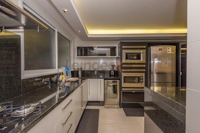 Apartamento à venda com 3 dormitórios em Jardim europa, Porto alegre cod:1267 - Foto 4