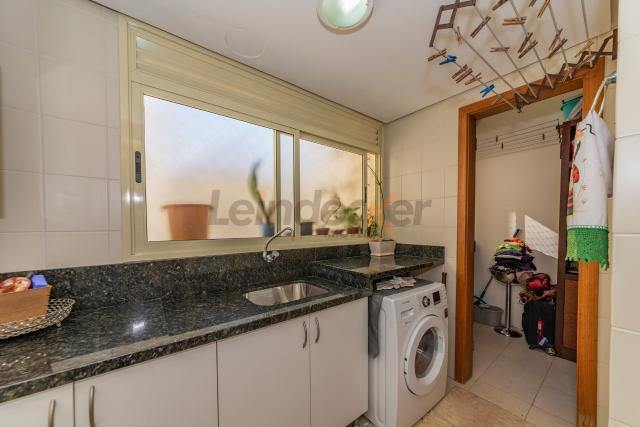 Apartamento à venda com 3 dormitórios em Higienópolis, Porto alegre cod:12138 - Foto 9