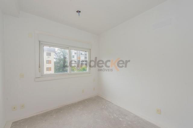 Apartamento à venda com 3 dormitórios em Bela vista, Porto alegre cod:12225 - Foto 20