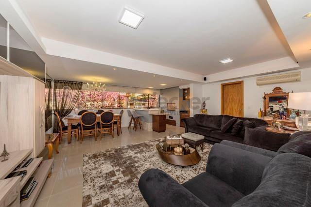 Apartamento à venda com 3 dormitórios em Higienópolis, Porto alegre cod:12138 - Foto 2