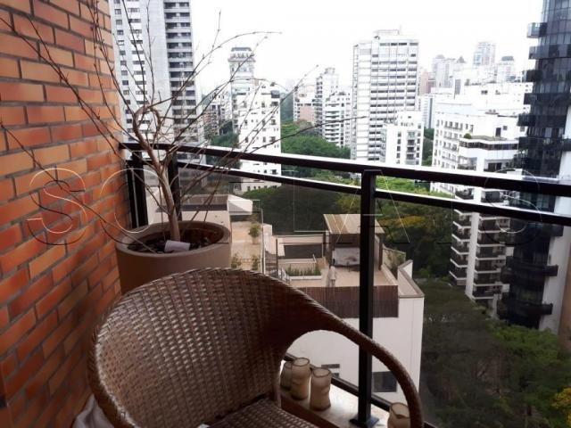Ótimo apartamento na Vila Nova Conceição, próximo a Av. Sto Amaro, Faculdade FMU e Bairro  - Foto 7