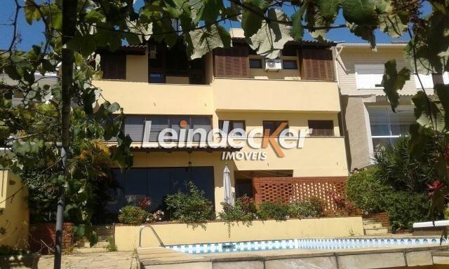 Casa à venda com 5 dormitórios em Três figueiras, Porto alegre cod:1204 - Foto 12