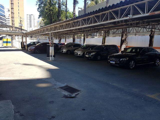 Estacionamento vendo. Melhor localização - Foto 2