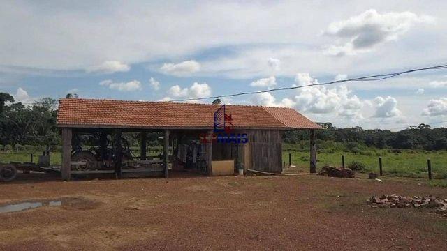 Fazenda à venda, por R$ 7.350.000 - São Miguel do Guaporé/RO - Foto 13