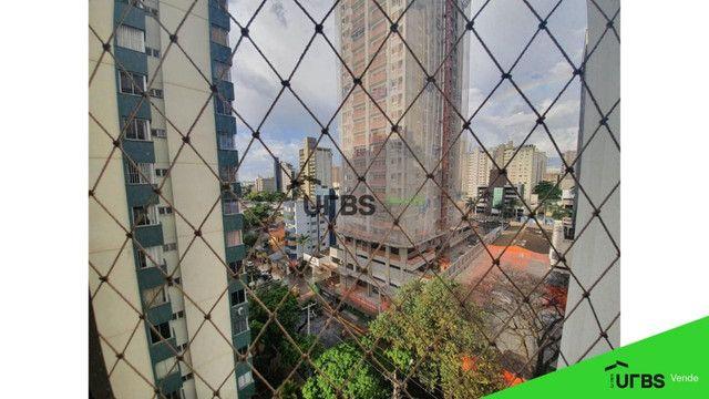 Apart 3 quartos 1 suíte à venda, 109 m² por R$ 350.000 - Setor Oeste - Foto 16